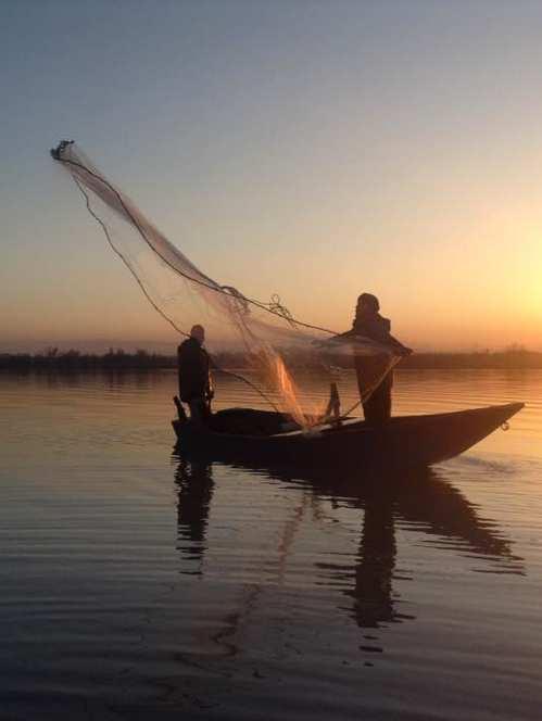 barca dei Pescatori Trasimeno Associazione Arbit